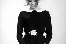 Catherine Deneuve / by Kylie N