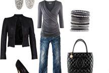 Fashion / by Nikki Bates