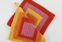 knitting / by Teresa Hill