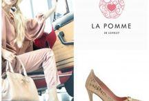 La Pomme de Loveley / by Gimpex