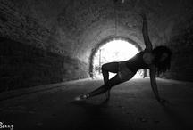 dance shoots  / by Nikkie Munstis
