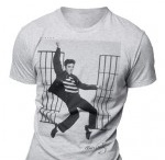 Wear The Legend - Elvis Presley / SISLEY new T-shirt project dedicated to the great Elvis Presley, king of rock'n'roll, a timeless icon. / by sisley