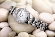 Baume et Mercier Watches / by WatchesOnNet.com