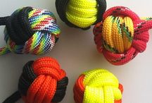 Crafts: Paracord! / by Gina L