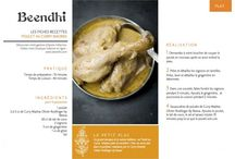 Nos Fiches Recettes / by Beendhi