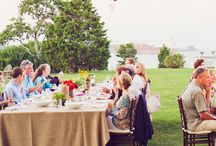 Events / by Castle Hill Inn