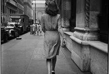 walk this way... / by ex machina