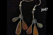 Jewelry / by Kaaryn Cagann