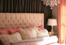 Bedrooms / by Leigh Ann DePope