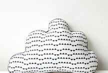 Pillows / by Des Coeurs