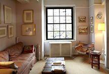 Livingrooms / by Cathy J