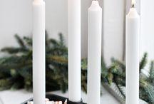Strålande Jul / by Marie Olsson