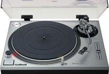 DJ/Producer / by Armando DeGuzman