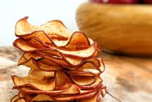 Cooking: Chips & Snacks / by Marjorie DuPree Marshall