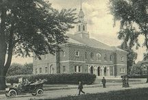 Historical Billerica / by Billerica Public Library