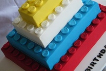 Festa Lego / by Amanda Pirola Madeira