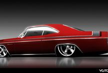 Dream Cars / cars_motorcycles / by ronnie castro