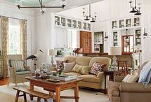 Living Room / by Leslie Petree