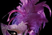 Mardi Gras / by WPB Event