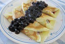 Recipes, Breakfast / by Kathi OakHillHomestead