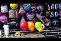 Balloons / Great fun with balloons / by The Ultimate Party Store LV
