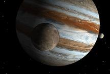 Astronomy / by Joe Bellofatto
