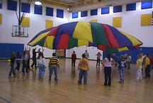 Physical Education  / Great Quality Physical Education items / by Kymm Ballard