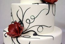 cakes / by Teddi Muirbrook