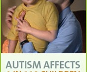All About Autism & Asperger's  / by Brandi Shinn