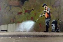 Street Art / by The Small Garden