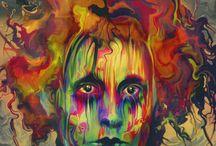 Very Pinteresting Art Etc. / by Delia Sanchez