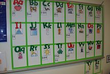 Spelling and Word Wall Activities / by Sarah @ Stay At Home Educator