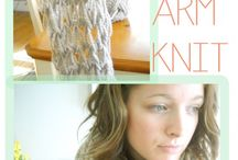 Knit/crochet / by Kenneth Cedeno
