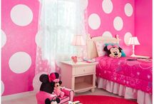 Disney Paint by Glidden / Now families can transform a room and surround themselves with the magic of Disney in their own homes with Disney paint's new line of innovative paints and specialty finishes, from the makers of Glidden paint, sold exclusively at select Walmart stores across the country. / by Disney Living