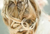 Bridal Hair / Get inspired by these gorgeous hairdo's perfect for your destination wedding! Oasis Loves Romance! / by Oasis Hotels and Resorts