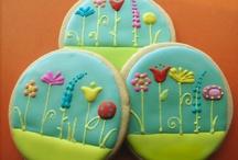 cookies / by Hanneke Heijna