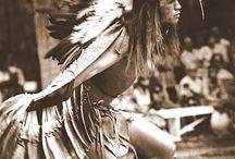 native america / by Betsy Cary
