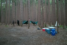 Backpacking/Hiking/Camping/Kayaking / by Candy Lewis