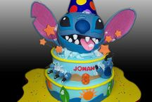 Lilo and stitch party! / by Susie Freitas-Batista
