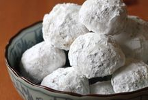 Cookie Jar / One can never have too many cookie recipes. / by Susie Johnson