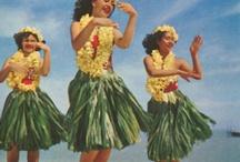 Molly's Hawaii Birthday / by Samantha Kingston