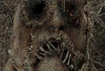 the scarecrow / by Sarah Zakeri