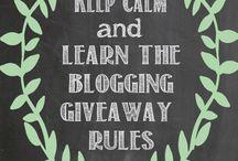 Blogging Tips & Tricks / Blogging information - social media information - tips and tricks - tutorials and education. How to excel at blogging! / by Oombawka Design