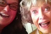 Things and People that make me Laugh! / by Julie Hiatt-Bridges