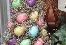 Easter / by Angela Hollander, Origami Owl, Independent Designer