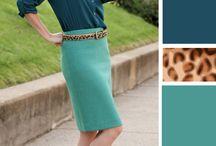 Pretty Clothes / by Tamara Gunder