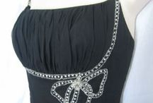 Style and Fashion / Fashion/style, jewelry and accessories. / by Diana Woodbury