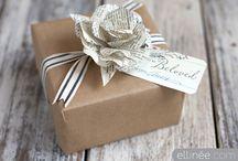packaging / by Sara Mackenzie