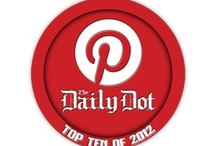Daily Dot Top 10 / by Daily Dot