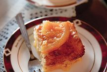 Unique Desserts To Try / by The Chic Brûlée